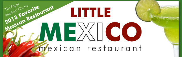Little Mexico Mexican Restaurant